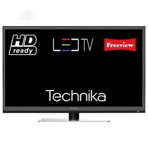 24 Inch Technika Full HD LED TV - London Used   TV & DVD Equipment for sale in Lagos State, Ojo