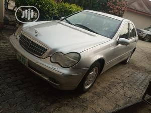Mercedes-Benz C240 2005 Silver | Cars for sale in Rivers State, Port-Harcourt