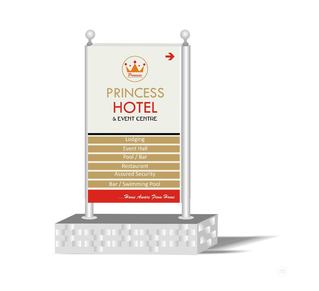 Archive: Hotel Manager Wanted