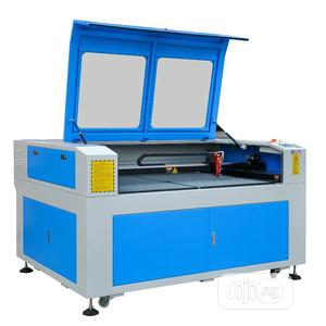 Laser Cutter Machine   Manufacturing Equipment for sale in Lagos State, Surulere
