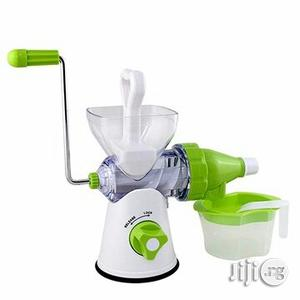 Manual Juicer Orange Squeezer Juice Extractor Machine   Kitchen & Dining for sale in Plateau State, Jos