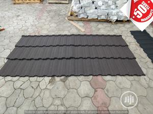 First Rate Roof Tiles With Distinguished Coating Bond | Building Materials for sale in Lagos State, Ajah