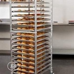 Beaker Cooling Rack   Restaurant & Catering Equipment for sale in Lagos State, Amuwo-Odofin