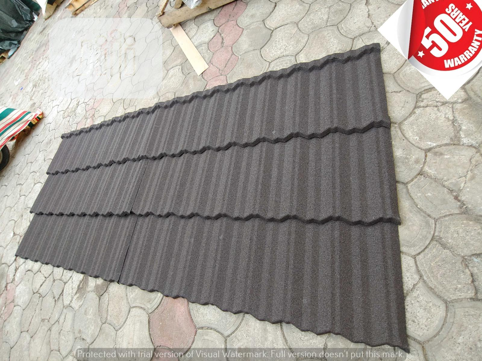 Archive: Stone Coated Roof Tiles With Assured Durability Shingle