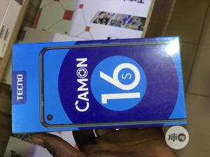 New Tecno Camon 16S 128 GB | Mobile Phones for sale in Abuja (FCT) State, Wuse