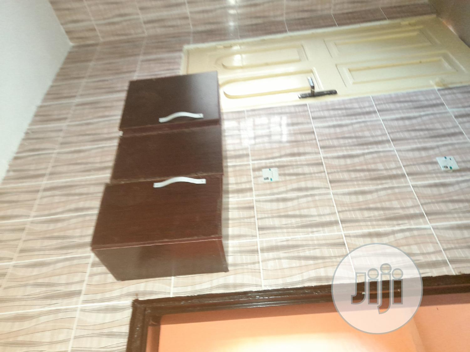 Archive: An All en Suite 3 Bedroom Flat at Independence Layout
