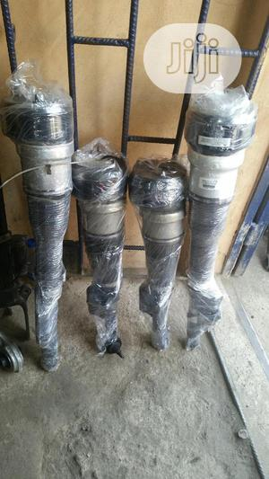 Front and Back Balloon Shocks Mercedes-Benz.   Vehicle Parts & Accessories for sale in Lagos State, Mushin