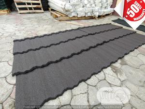 Stone Chip Coating Roofing Tiles With Warranty Bond | Building Materials for sale in Lagos State, Ajah