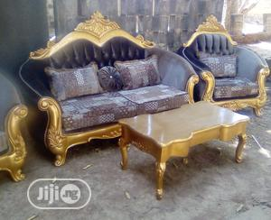 Executive Royal Chairs   Furniture for sale in Kaduna State, Kaduna / Kaduna State