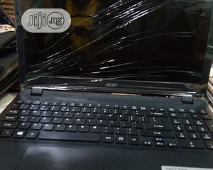 Laptop Acer Aspire E15 8GB Intel Celeron HDD 500GB | Laptops & Computers for sale in Lagos State, Ikeja