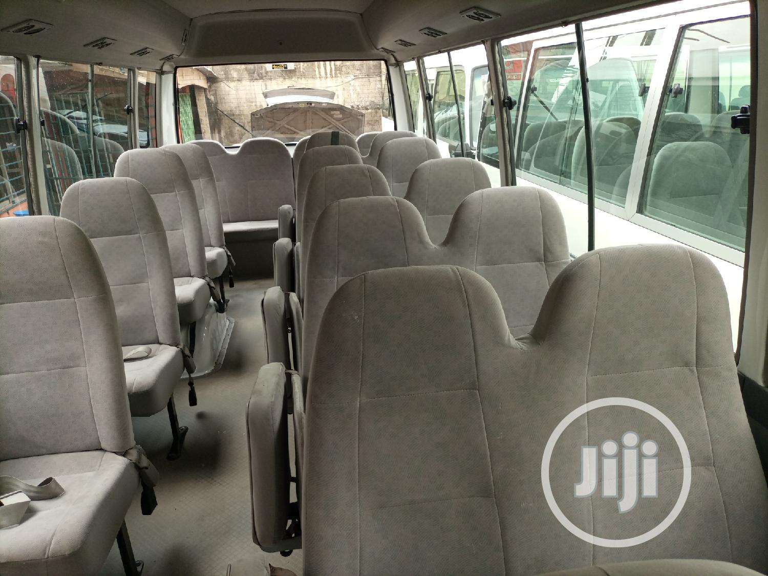Toyota Coaster 2014   Buses & Microbuses for sale in Maryland, Lagos State, Nigeria