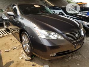 Lexus ES 2008 350 Purple | Cars for sale in Lagos State, Apapa