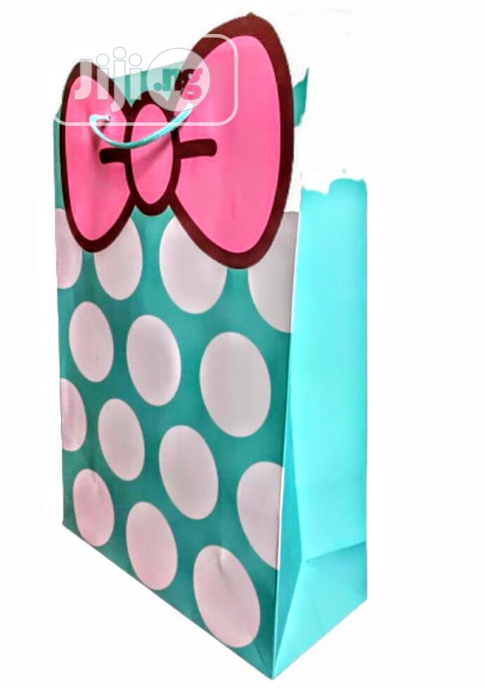 12pcs Kids Paper Party Bag