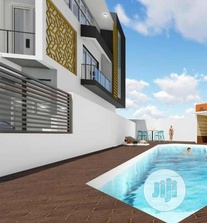 3bedroom Luxury Apartment