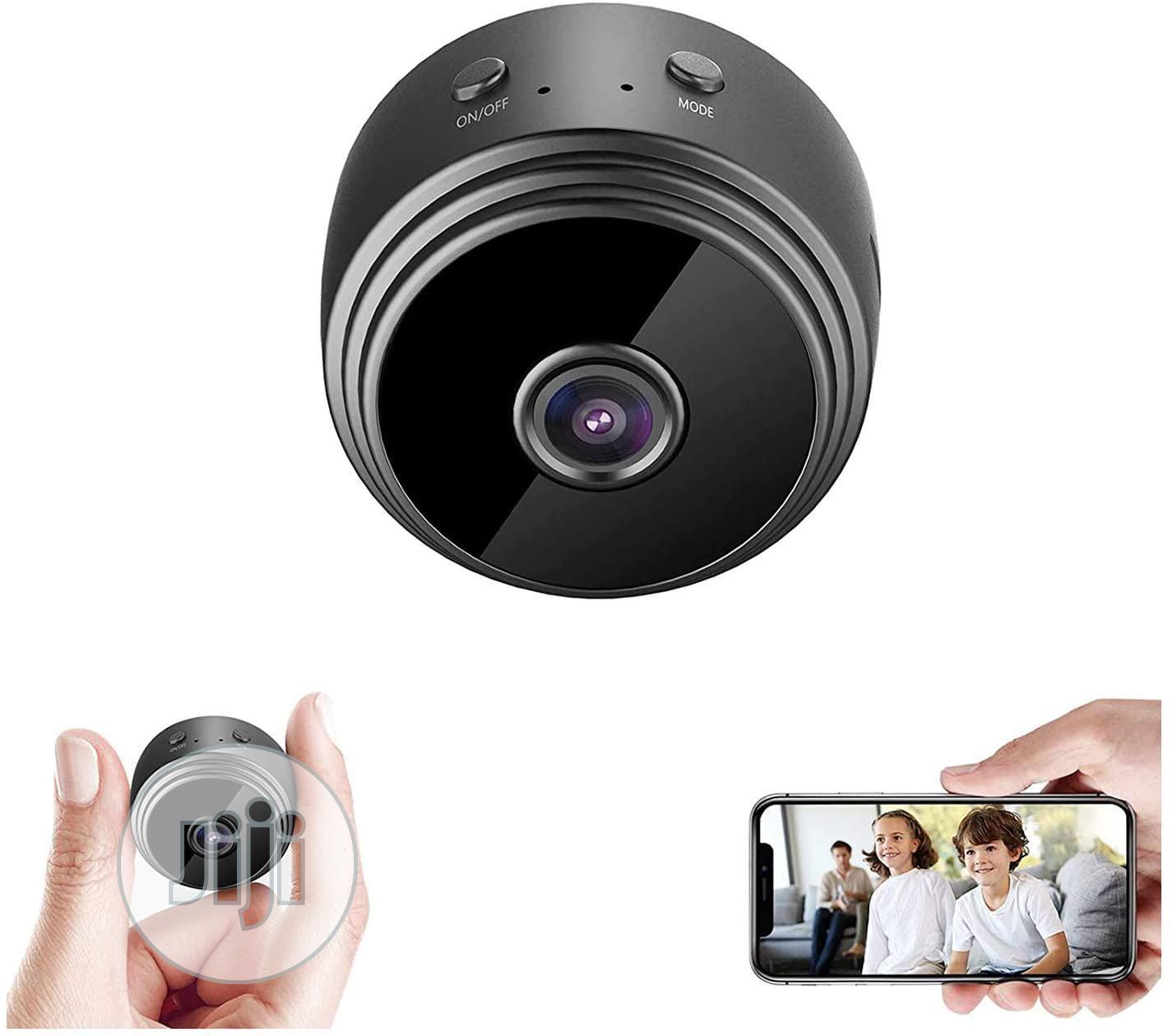 DA3 Wifi 1080P Full HD Wireless IP Camera
