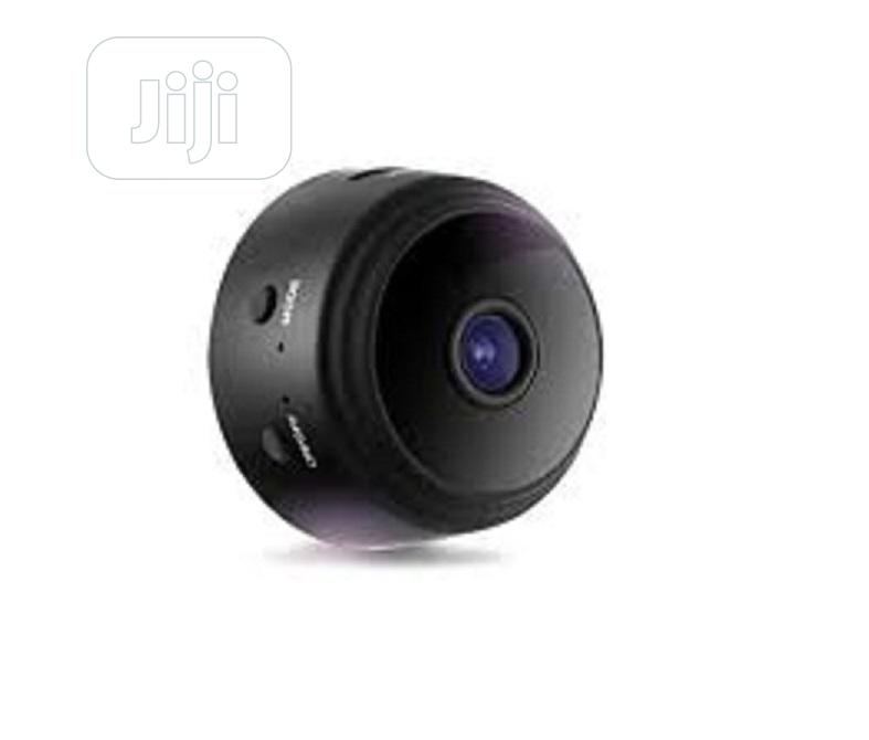 DA3 Wifi 1080P Full HD Wireless IP Camera | Security & Surveillance for sale in Ikeja, Lagos State, Nigeria