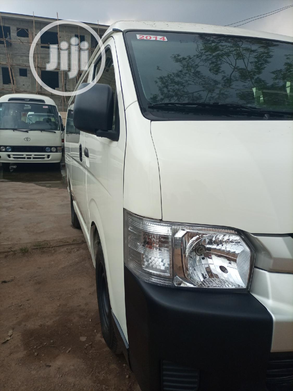 Hummer 2 Bus 2014 | Buses & Microbuses for sale in Maryland, Lagos State, Nigeria