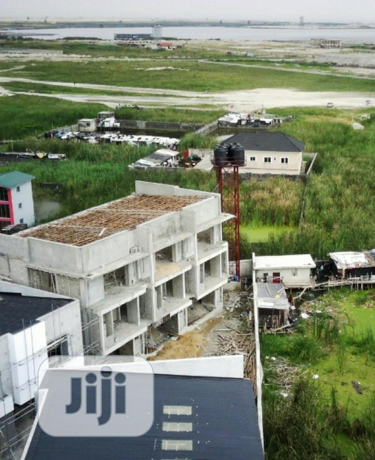 3bedroom Luxury Apartment | Houses & Apartments For Sale for sale in Lekki, Lagos State, Nigeria