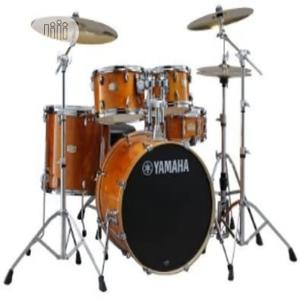 Yamaha (Stage Custom) 5pc Drum (Original) | Musical Instruments & Gear for sale in Lagos State, Ojo