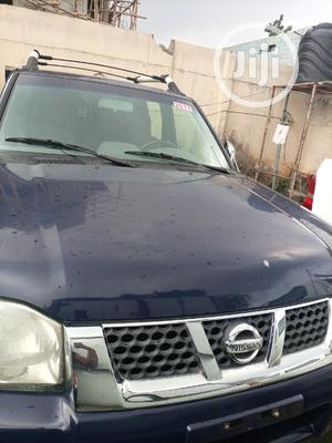 Nissan Pick-Up 2015 Blue | Cars for sale in Lagos State, Maryland