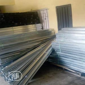 Wall Angle (2.8m)   Building Materials for sale in Lagos State, Yaba