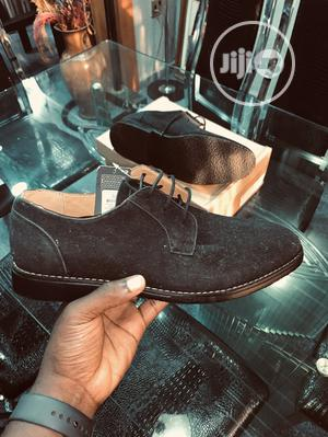 Black Formal Men's Shoe   Shoes for sale in Abuja (FCT) State, Kubwa