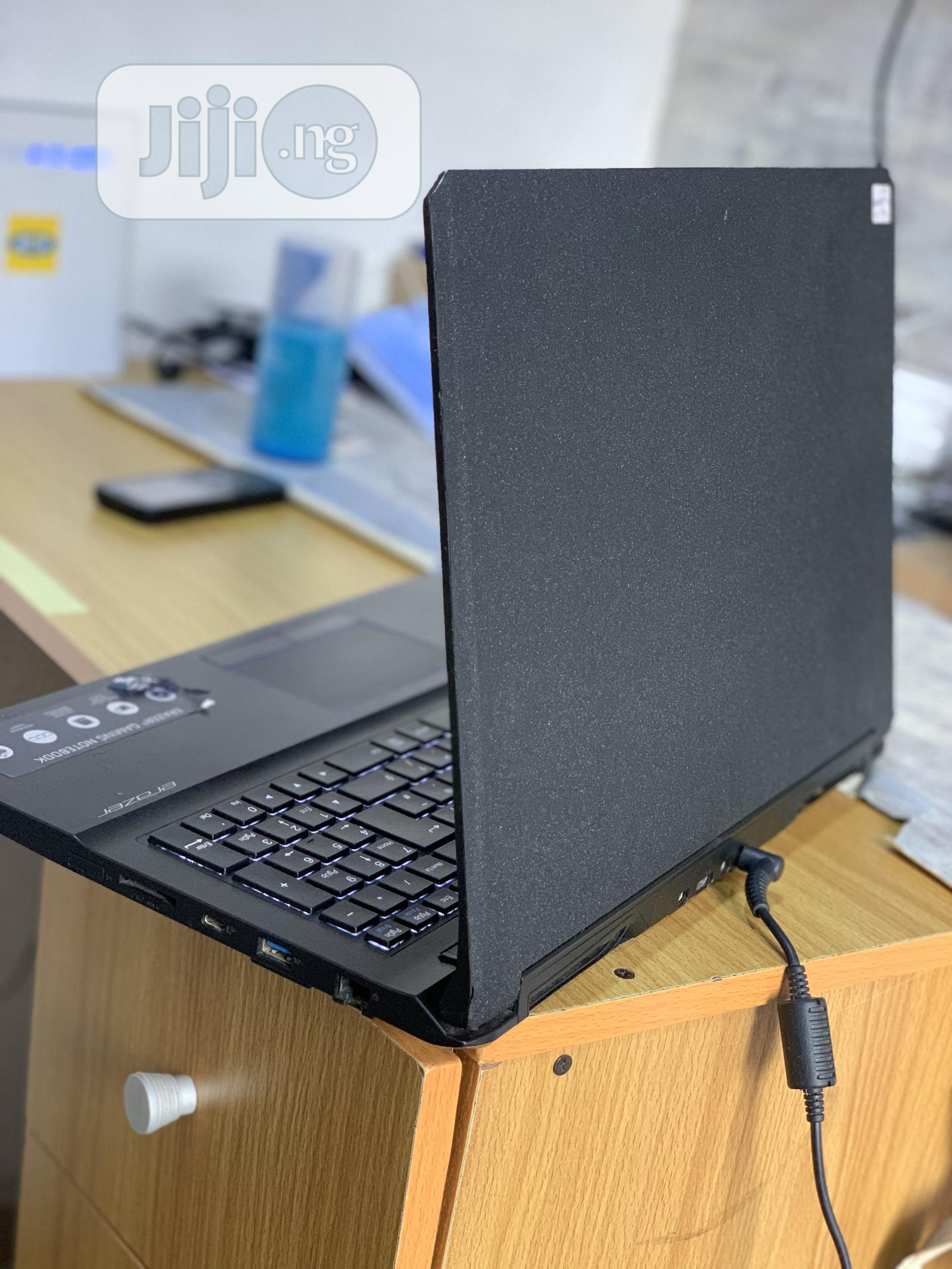 Laptop Medion 16GB Intel Core i7 SSHD (Hybrid) 1T | Laptops & Computers for sale in Ikeja, Lagos State, Nigeria