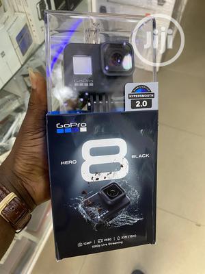 Gopro HERO8 Black | Photo & Video Cameras for sale in Lagos State, Ikeja