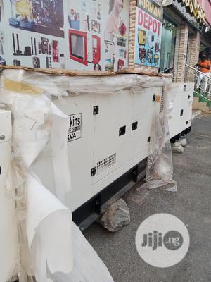 20 Kva Perkins Generator | Electrical Equipment for sale in Abuja (FCT) State, Maitama