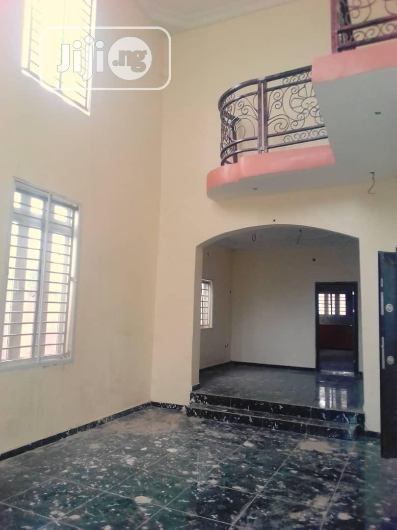 Brand New 4 Bedroom Duplex(All Ensuit)   Houses & Apartments For Sale for sale in Enugu, Enugu State, Nigeria