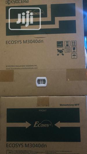 Kyocera Monochrome M3040dn | Printers & Scanners for sale in Lagos State, Lagos Island (Eko)