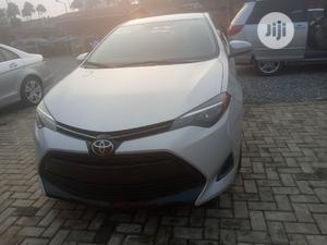 Toyota Corolla 2017 Silver | Cars for sale in Lagos State, Ojodu