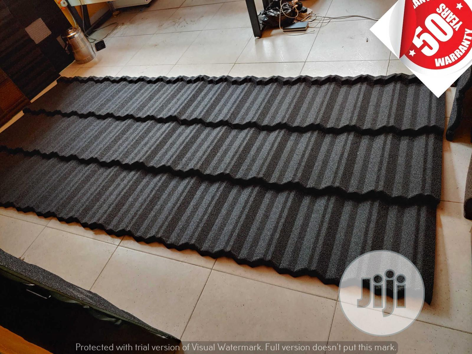 Archive: High Value Stone Coated Roof Tiles With Warranty Shingle