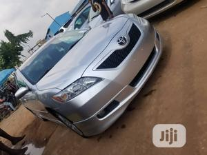 Toyota Camry 2007 Silver | Cars for sale in Lagos State, Alimosho