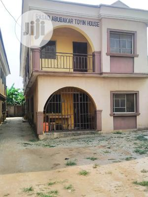 Decent Mini Flat Upstairs With Wardrobes at Akesan Bus-Stop | Houses & Apartments For Rent for sale in Lagos State, Ikotun/Igando