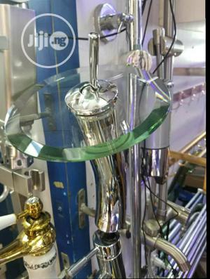 Glass Mixer Tap For Basin | Plumbing & Water Supply for sale in Lagos State, Maryland