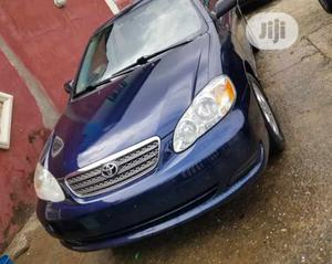 Toyota Corolla 2006 1.8 VVTL-i TS Blue   Cars for sale in Lagos State, Apapa