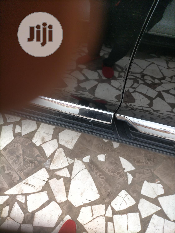 Toyota Land Cruiser Prado 2017 Black | Cars for sale in Ikeja, Lagos State, Nigeria