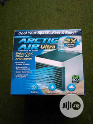 Arctic Mini Air Cooler Arctic | Home Appliances for sale in Lagos State, Surulere