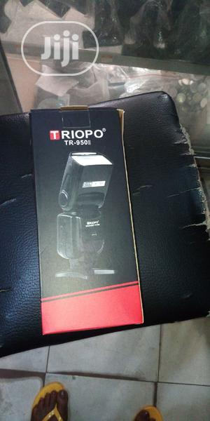 Triopo Flash Light | Accessories & Supplies for Electronics for sale in Lagos State, Lagos Island (Eko)