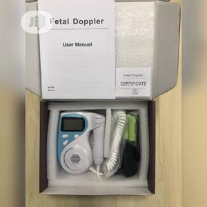 Fetal Doppler | Medical Supplies & Equipment for sale in Lagos State, Lagos Island (Eko)