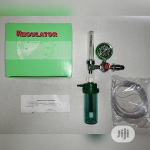 Oxygen Regulator | Medical Supplies & Equipment for sale in Lagos State, Lagos Island (Eko)