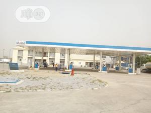 A Filing Station for Sale in Abuja   Commercial Property For Sale for sale in Abuja (FCT) State, Lugbe District