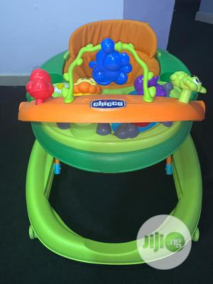 Chicco Baby Walker | Children's Gear & Safety for sale in Lagos State, Magodo