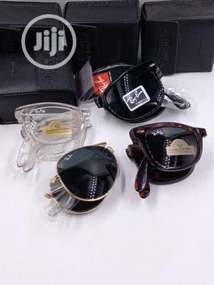 Original and Quality Ray Ban Glasses | Clothing Accessories for sale in Lagos State, Lagos Island (Eko)