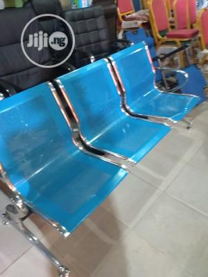 3 In1 Airport Chair   Furniture for sale in Lagos State, Ojo