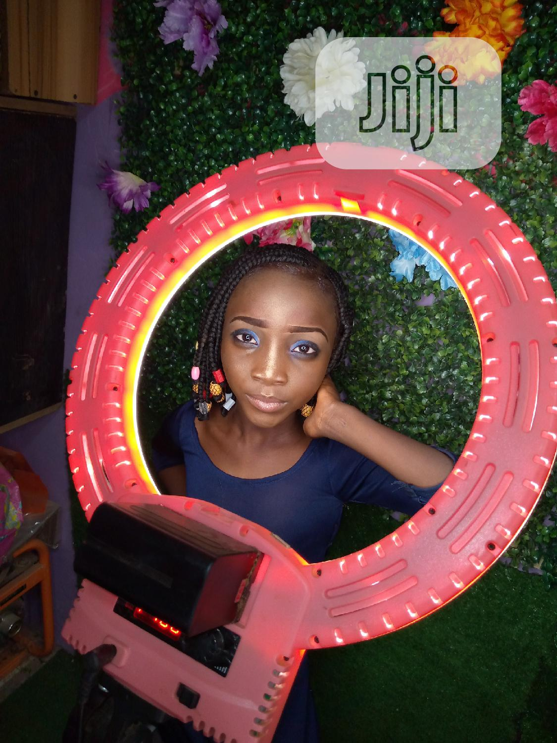Wig Making and Make Up Artist   Health & Beauty Services for sale in Abeokuta North, Ogun State, Nigeria
