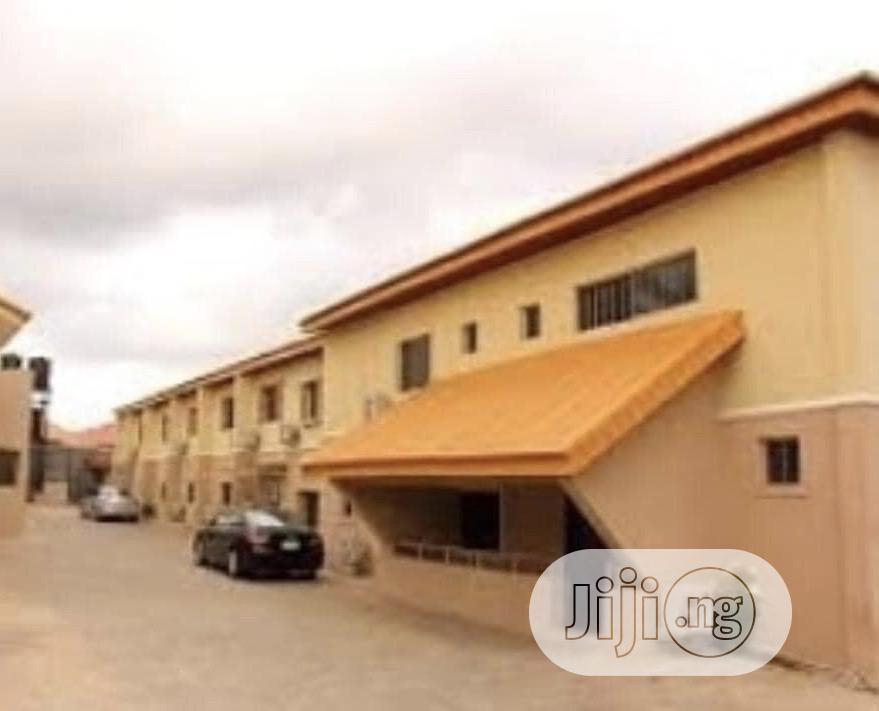 Hotel For Sale In The Heart Of Maitama