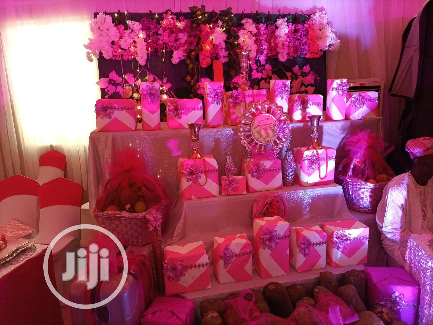 Archive: Bisol Decorations & Events