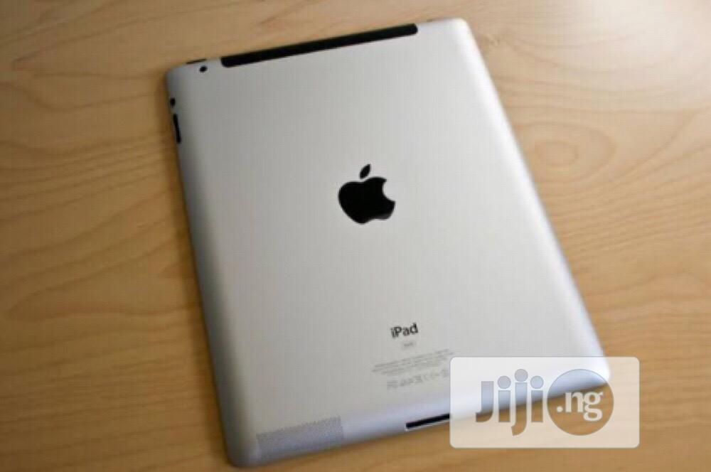 Apple iPad 2 Wi-Fi 16 GB | Tablets for sale in Ajah, Lagos State, Nigeria